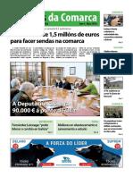 Crónicas da Comarca Maio 2016