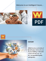 Airwil Group Brochure