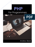 Zend PHP Certification Guide