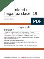 Comunidad or haganuz clase 18 la tefilah.pptx