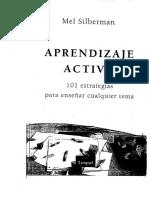 Silberman+Aprendizaje+Activo