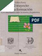 El trayecto de la formacioòn.pdf