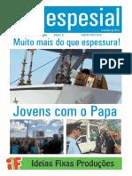 Jornal Espesso - Nº 3