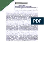 Estudio Nutricional y Caracterizacion Fitoquimica