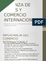 2 Balanza de Pagos y Comercio Internacional