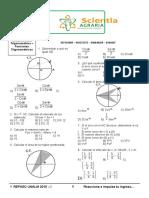 Sem5 - Circunferencia Trigonométrica - Funciones Trigonométricas