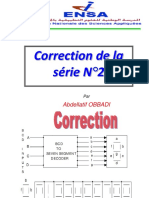 Correction de La Série N_2