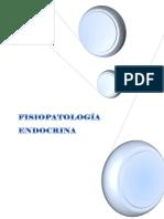 Resúmenes de Fisiopatología Endocrina