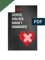 Ballesteros Karina - Cuentos Para Reir Rabiar Y Enamorarse