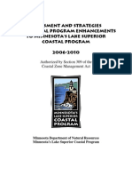 Section 309 Assessment and Strategies FY 2006-2010