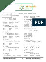 SEM9 - TRANSFORMACIONES TRIGONOMÉTRICAS