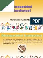 DISCAPACIDAD INTELECTUAL.ppt