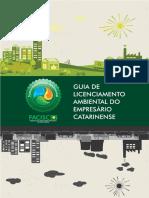 Guia Ambiental Do Empresário Catarinense 2015 - Low_Nov15