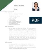 CURRICULUM VITAE - MIRIAM  LOA ORTEGA 1.docx