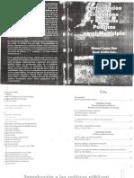 Introducción a La Ciencia de Políticas Públicas_Manuel Canto Chac