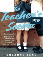 Suzanne Leal - The Teacher's Secret (excerpt)