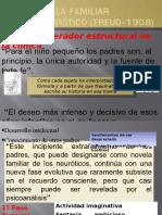 La Novela Familiar Del Neurotico (Freud-1908)