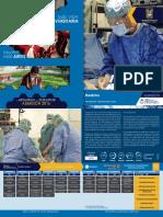 Malla Curricular Carrera Medicina Admision 2016