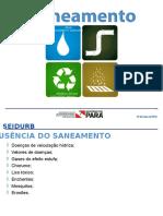 Saneamento Basico