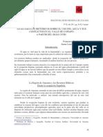 Berrios- Lucero - Antecedentes Históricos Sobre El Uso Del Agua y Sus Conflictos en El Valle de Copiapó a Partir Del Siglo Xviii.