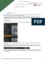 3Unreal Engine _ Projetos de pacotes.pdf