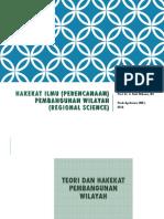 2016rw Hakekat Teori Dan Realita Ppw Indonesia
