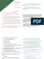 Punições da Lei 8112 Art. 117