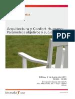 Arquitectura & Confort Humano Jornada_07_06_11.pdf