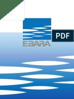 Ebara Databook 6-8BHE(L) 60Hz