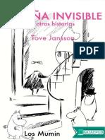 Tove Jansson-La Niña Invisible, y Otras Historias