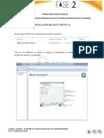 Fase2 - MANUAL DE INSTALACIÓN DE ARRANQUE DUAL DE LOS SISTEMAS OPERATIVOS (LINUX Y WINDOWS)