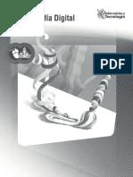 Diseño y Fotografía Digital Con Software Libre