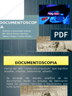 Documentoscopia