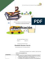 Planeacion Usando Padlet