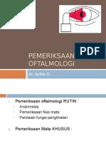 03 Pemeriksaan Oftalmologi.pptx
