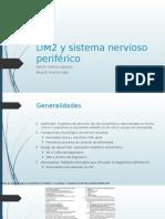 DM2 y Sistema Nervioso Periférico