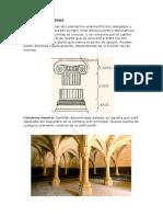 Tipos de Columnas Gestion 2
