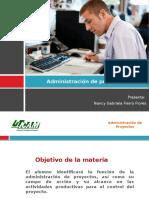 Admistracion de Proyectos.pptx