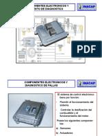 Electronica Diesel