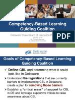 Cbl Guiding Coalition