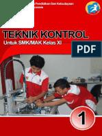 Kelas 11 SMK Teknik Kontrol 1