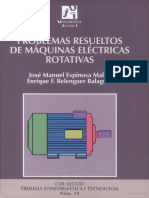 Problemas Resueltos de Maquinas Electricas Rotativas