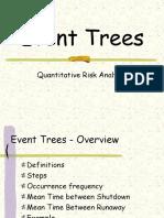 Event Trees (1)
