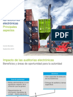 Deloitte Impacto de Las Auditorias Electronicas