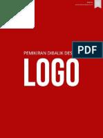 Pemikiran Di balik Logo (Oleh Arman)