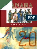 Bolero (Milo Manara)