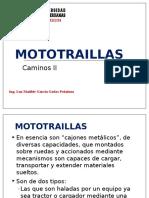 2 MOTOTRAILLAS