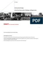 Rural Communities Strategy Final Draft 25 May 2016