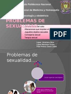 prostatitis y falta de sesiones sexuales