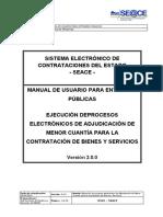 manual seace 2.0